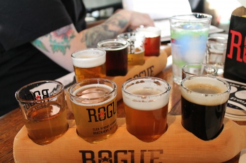 Astoria-Rouge