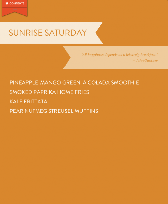 Foodieapp-sunrisesaturday