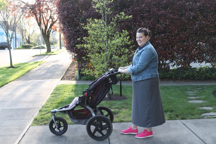 Reebok Skyscape #Fitfluential via Running With Tongs