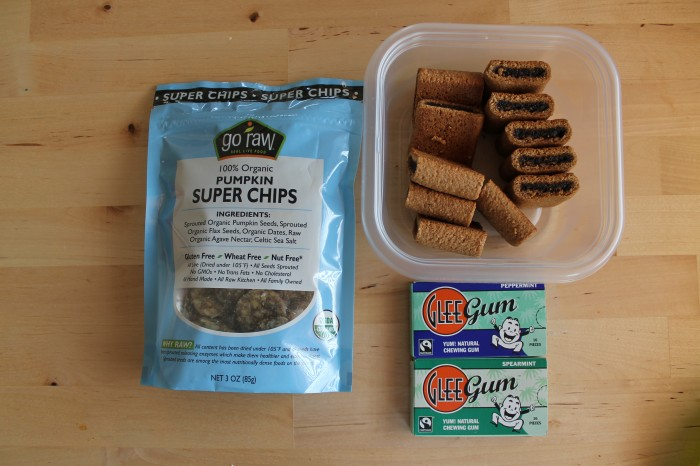 Vegan Travel Eats