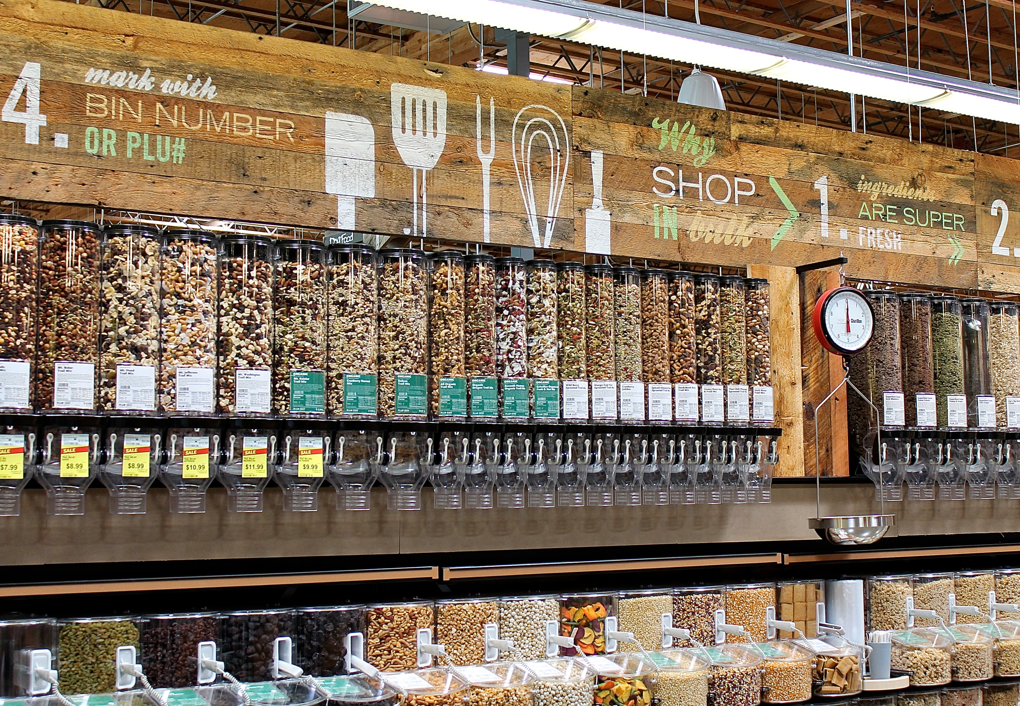 Whole Foods Greenway Tigard Or