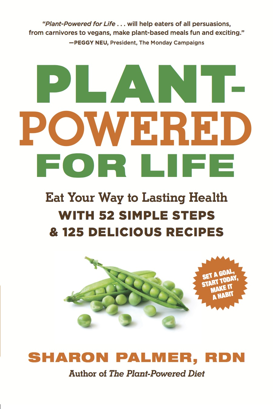 Plant Powered Cover
