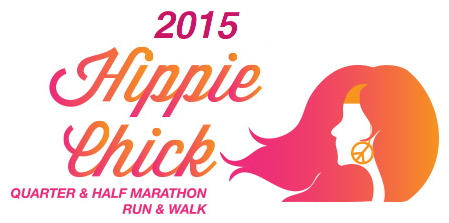 HIPPIE CHICK 2015 LOGO
