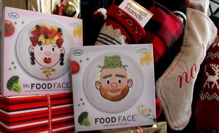 UnCommon Goods food face