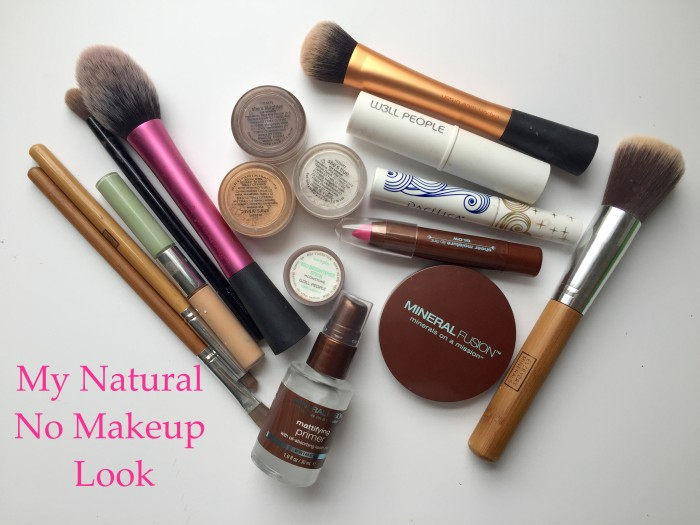Natural Makeup-header
