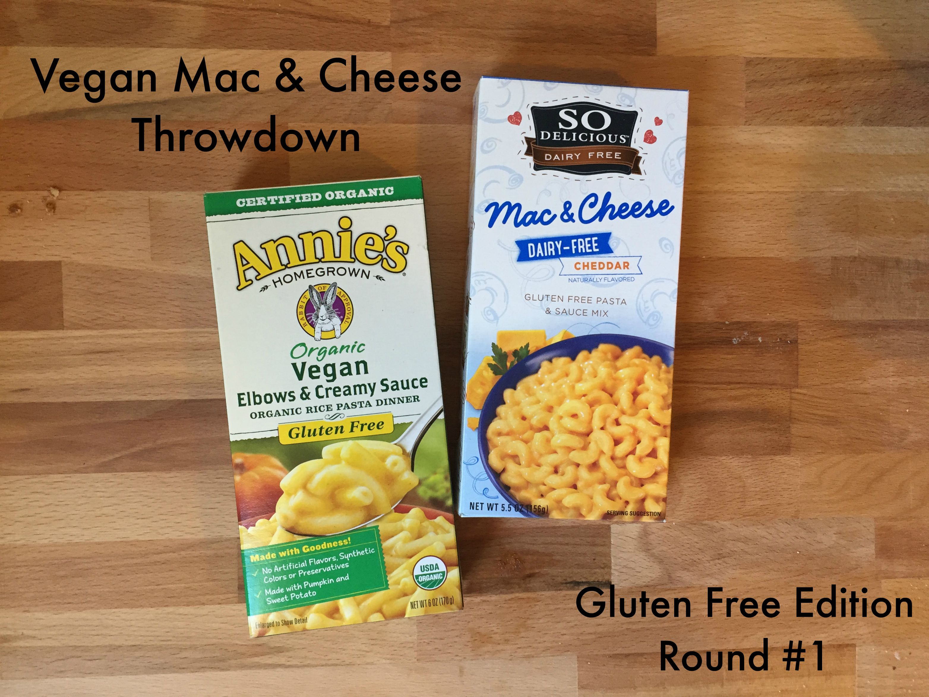 vegan mac and cheese throwndown 1