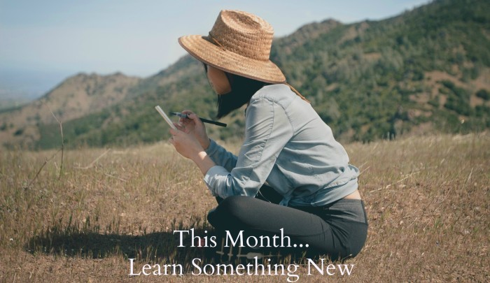 This month- october 2