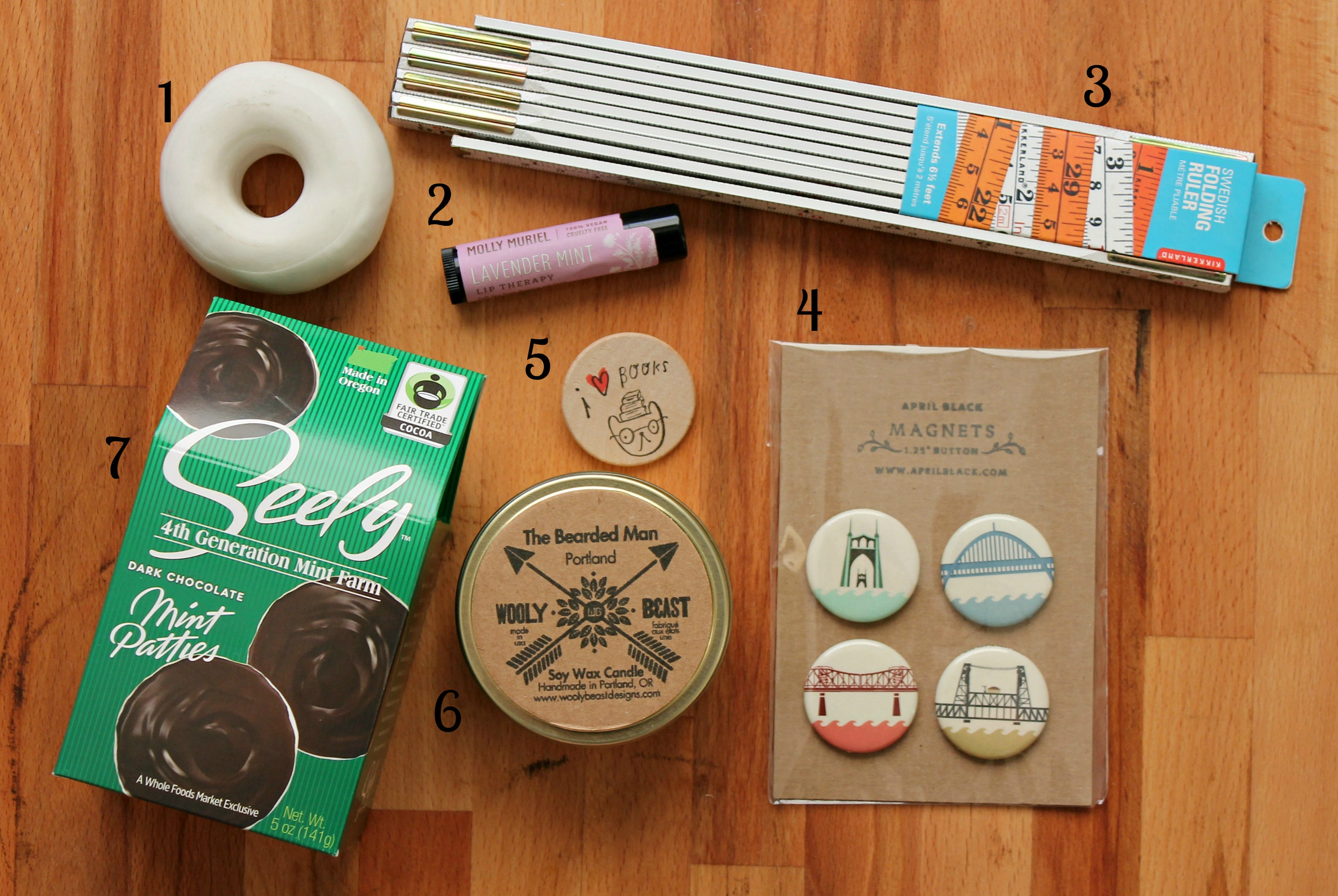 2015 Portland Gift Guide